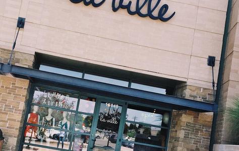 Find of the Month: La Ville Boutique