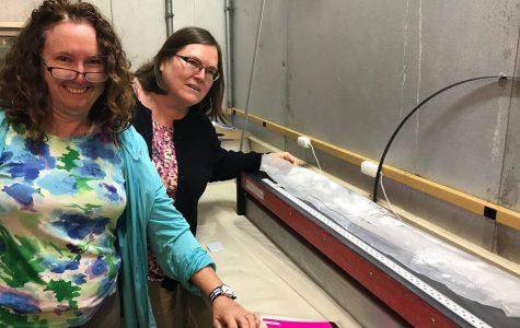 Teacher Spotlight: Mrs. Lodes
