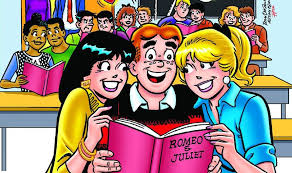 The CW's Riverdale is a modern, live-action twist on the iconic Archie comics. The show centers on the same characters of Veronica, Archie and Betty.