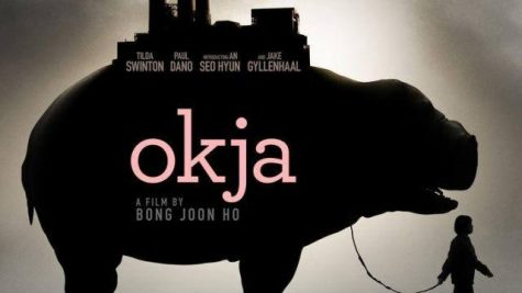 Netflix Find of the Month: Okja