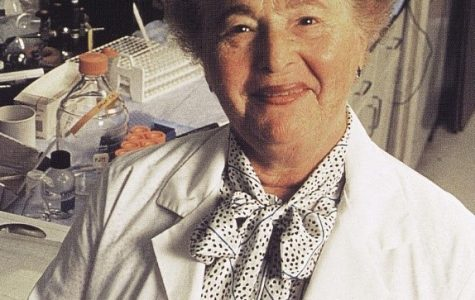 Chemist Gertrude Elion received the 1988 Nobel Prize in Physiology and Medicine.