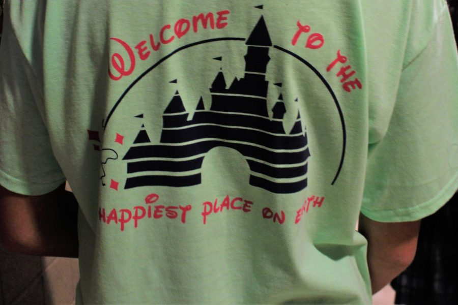 SJA%27s+theme+of+the+2018-19+school+year+is+Disney%2C+%22Welcome+to+the+Happiest+Place+on+Earth%22
