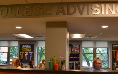 College Advising Helps Angels' Futures Take Shape