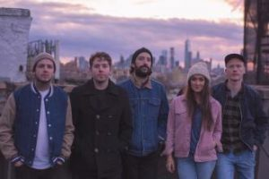 Music Review: The Paper Kites: On the Corner Where You Live