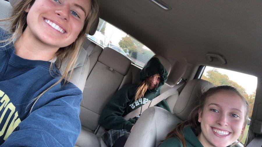 Carpool of the Month