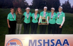 Golf State Champions 3PEAT