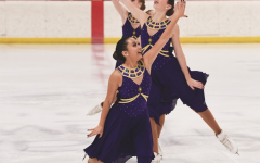 Maddie Loe: Day in the Life of a Synchronized Figure Skater