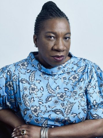 "Tarana Burke is credited with starting the ""Me Too"" Movement in 2006."