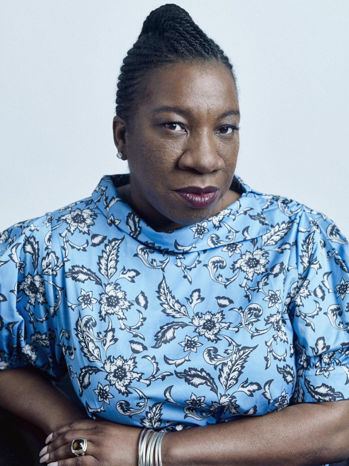 Tarana Burke is credited with starting the