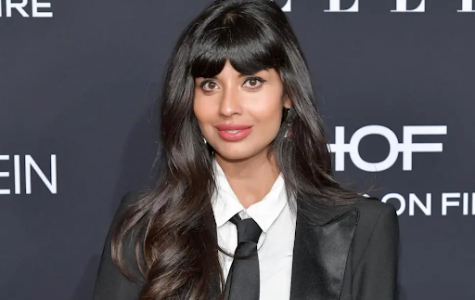 Jameela Jamil: More Than Just a Number