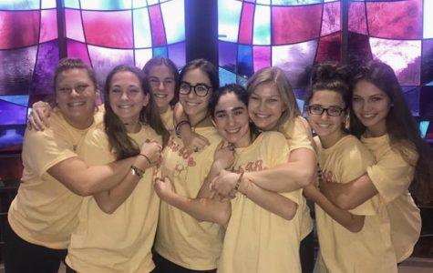 St. Joe Students Find God on Kairos 48