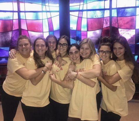 St. Joseph's Academy's hearts touched on three-day senior retreat
