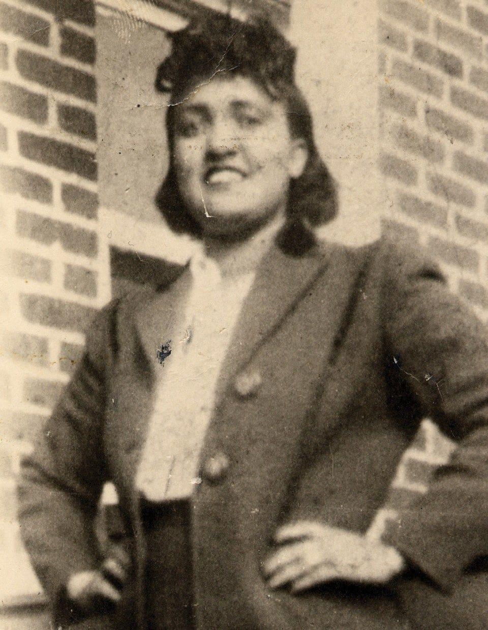 Henrietta Lacks' story is chronicled in The Immortal Life of Henrietta Lacks by Rebecca Skaloot.