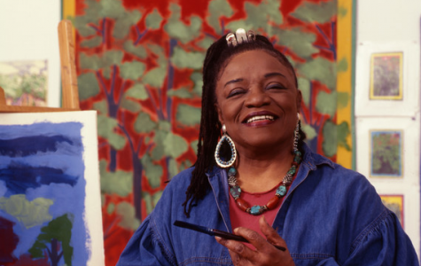 Faith Ringgold: Creating Art for a Message