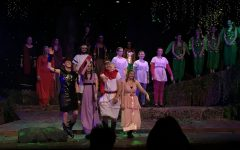 A Midsummer Night's Dream Takes the Stage