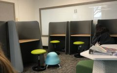 St. Joe Opens the New Student Success Center