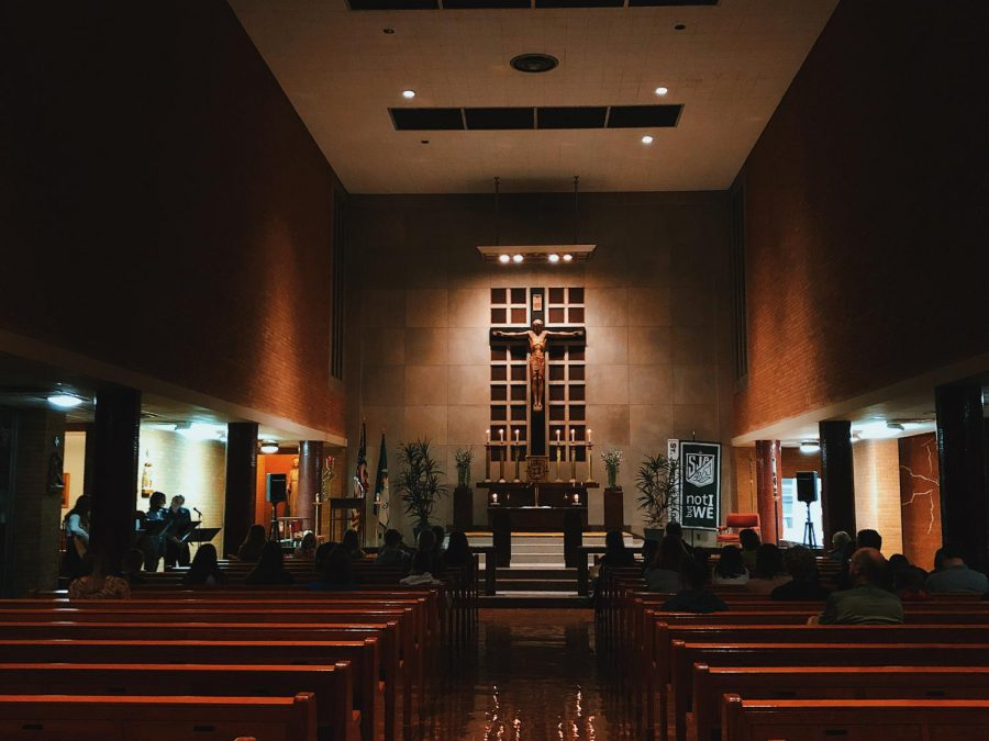 The+St.+Joe+chapel+is+a+great+place+to+connect+with+God+this+Lenten+season.