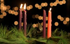 Campus Ministry takes on Advent