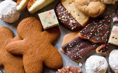 """Christmas Treats that will make Santa say """"HoHo!"""""""