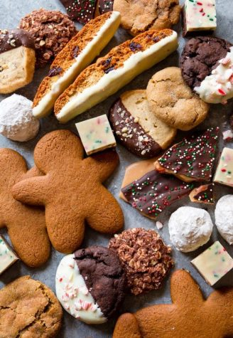 "Christmas Treats that will make Santa say ""HoHo!"""