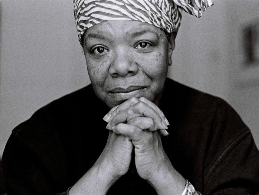 An+image+of+Maya+Angelou