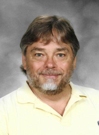 Mr. Robert Vittoe