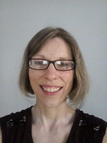 Ms. Emma Rueter